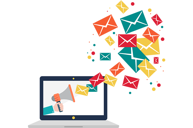 Email Marketing At Karma Digital
